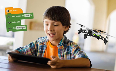 Space Invention Camp Lego Robotics Scratch Coding Drone School Holiday Camp Program November - December 2017