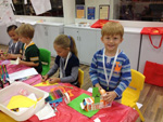Little Inventors Classes