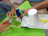 Young Inventors Classes